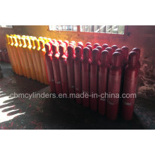 8L Seamless Acetylene Cylinders