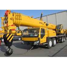 High Quality 70ton Official Telescopic Boom Crane Truck