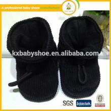 Calçados quentes da casa do inverno do bebê da alta qualidade quente da venda