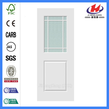 *JHK-G34 New Design Glass Door Mdf Glass Door Toilet Glass Door
