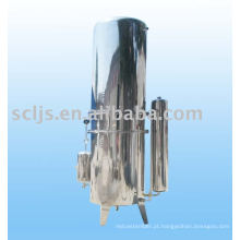 GJZZ-400 Destilador de água auto descalcificante SUS304 / 316L