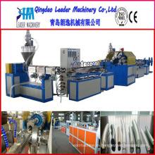 Lpxg50 Máquina de extrusión de manguera de PVC