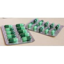 Высококачественные 0,5 мг, 1 мг Такролимус капсулы