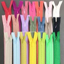 Weste verwendet Unterwäsche und Größen Reißverschluss