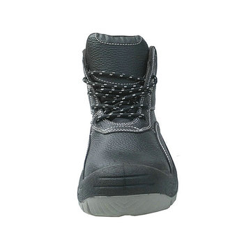 Middle Cut Steel Toe Construction 안전 신발