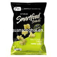 Plastic Puffed Food Packaging Bag/ Plastic Bag for Puffed Food/ Food Bag