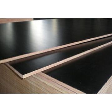 Contraplacado de filme preto ou madeira marinha