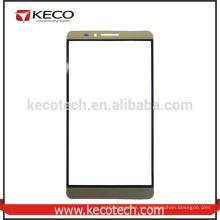Panel frontal de vidrio táctil para Huawei Mate 7 MT7-TL00