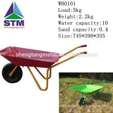 children wheelbarrow