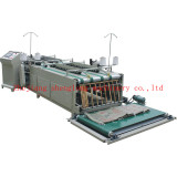 PP woven top and bottom sewing machine