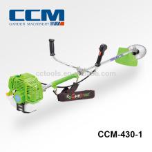 2015 Professional Gx35 Cortador De Escova com Qualidade Superior Chinesa 2 Stroke Motor 43CC Gaoline Aparador de Grama
