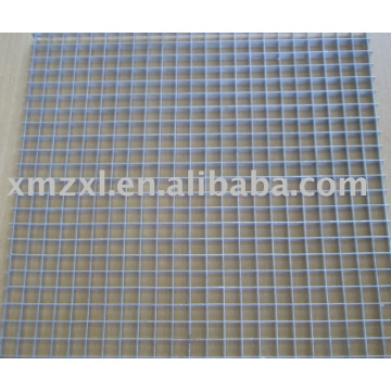 Eggcrate grille, egg crate sheet, eggcrate return air grille