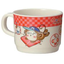 """Louça de melamina 100% - caneca de criança da série """"Bigi"""" / Kid′s Cup (BG612)"""