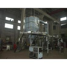 Séchoir industriel pour stevia