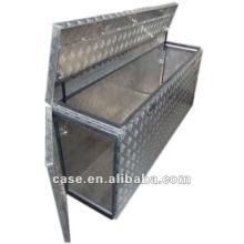 алюминиевый корпус корпус/грузовик