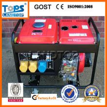 Diesel Welding Generator (LTP6500)