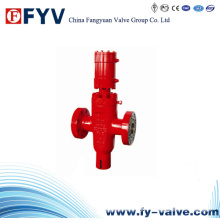 API Hydro-Actuated Slab Gate Valve