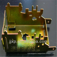 hardware stamping,hardware accessories,plating color zinc