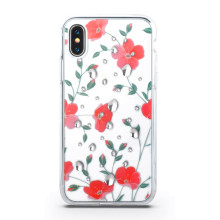 Lovely IMD phone cover untuk iPhone X