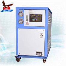 Water Cooled Chiller of 12Kw Cooling Capacity