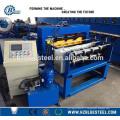 Machine de coupe et découpage automatique simple avec contrôle hydraulique et station hydraulique