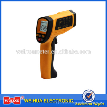 Digital Infrared Thermometer WH1650 Gun-type Thermometer