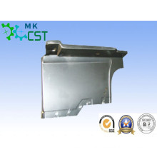 Stamping Cab Shield with ISO 9001: 2008