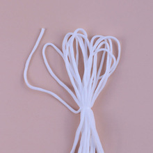 Elastic Band Rubber Band Elastic Band Rope Ear Strap for Face Cover