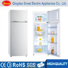 Made in China Refrigerator Double Door Fridge Cold Storage Refrigerator Freezer