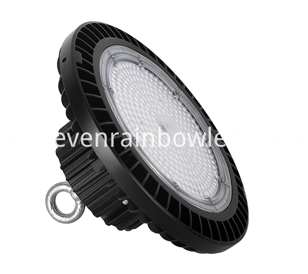 Industrial High Bay Led Lighting IP65