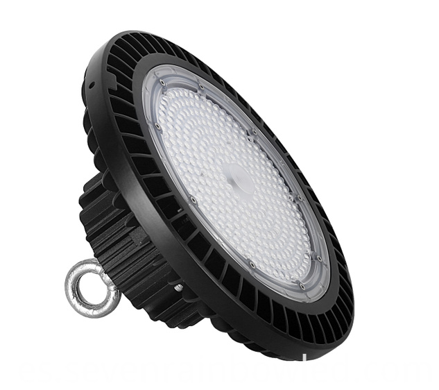DLC ETL High Bay Led Light Fixtures
