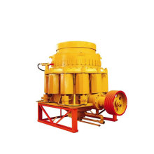 Single Cylinder Hydraulic Cone Crusher Price List
