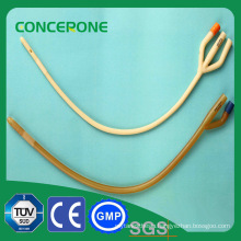 2-Way or 3-Way Urethral Catheter Care