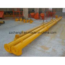 Lsy 323-4/6/8/9/10/12/15 Screw Conveyor, Flexible Screw Conveyor