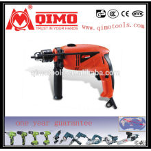 QIMO Professional Power Tools 7132 13mm 710W Impact Drill