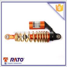 Sehr empfehlenswert für WT103 Teile Motorrad Heckluftdämpfer