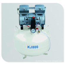 Medical Silent Oilless Dental Oil Free Air Compressor