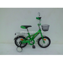 "12"" Steel Frame Children Bike (BX1206)"