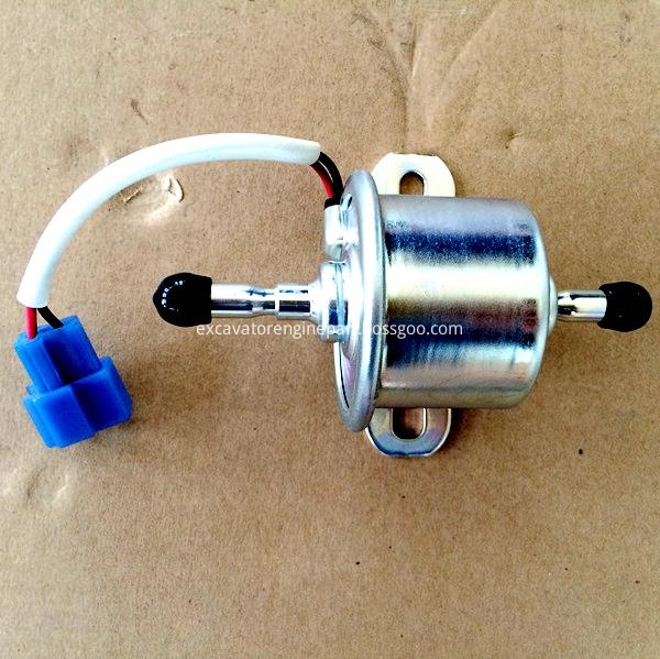 Kubota Electric Fuel Pump R1401-51350