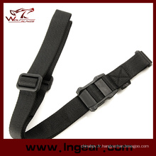 Tactical Gun Sling unique Point Airsoft Scpoe écharpe