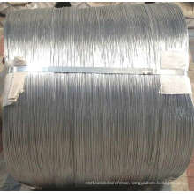 Galvanized High Carbon Steel Wire for Armoured Cable