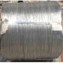 Arame de aço galvanizado quente-mergulhado para cabo ACSR