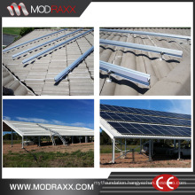 Eco Friendly Stand for Solar Panel Solar Panel Mounting (MD0247)