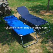 Открытый складные кровати (XY-206)
