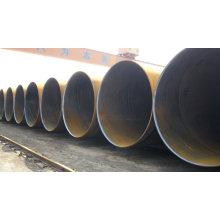 API 5L SSAW Stahlrohr