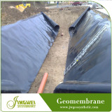 ASTM standard hdpe pond liner geomembrane for fish farms