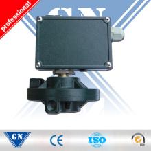 Interruptor de presión para control de presión