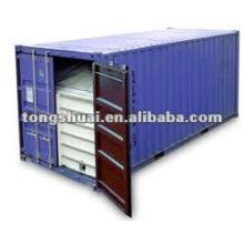 Flexitank in 20 Fuß-Container für flüssige Masse