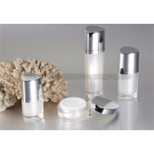 Triangle Shape Lotion Bottles L080L