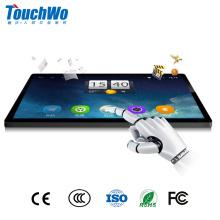 Monitor LCD LED de pantalla táctil de 32 pulgadas